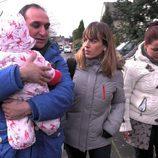 La crisis de los refugiados vivida en primera persona por Meritxell Martorell