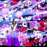 Gabriela Guncikova representa a la República Checa en Eurovisión 2016