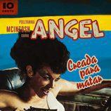 Cover de Angel en 'Hap and Leonard'