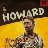 Cover de Howard en 'Hap and Leonard'