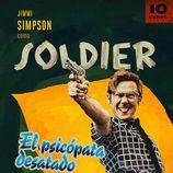 Cover de Soldier en 'Hap and Leonard'