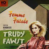 Cover de Trudy en 'Hap and Leonard'
