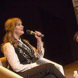 Christina Hendricks contesta en la ronda de preguntas y respuestas de 'Hap and Leonard'