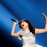 Dami Im, representante australiana en Eurovisión 2016