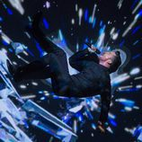 Sergey Lazarev representa a Rusia en Eurovisión 2016