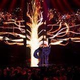Jamala, representante de Ucrania en Eurovisión 2016