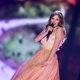 ZOE representa a Austria en Eurovisión 2016
