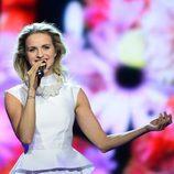Gabriela Guncíková, representante de República Checa en Eurovisión 2016