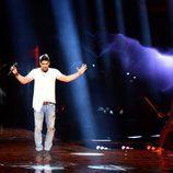 Freddie, de Hungría, en Eurovisión 2016