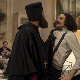 Velázquez es amenazado durante la boda