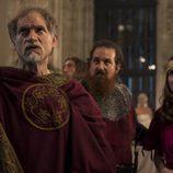 Nancho Novo es el actor invitado en 'Hasta que el tiempo nos separe'