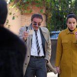 Expósito se identifica como redactor de El Caso junto a Clara