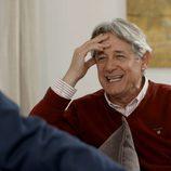 Josema Yuste sonríe en el programa 'Mi casa es la tuya'