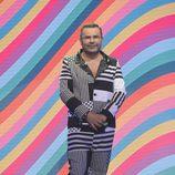 """Jorge Javier Vázquez presenta la segunda edición de la """"Sálvame Fashion Week"""""""