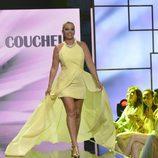 """Belén Esteban en el tercer desfile de la segunda edición de la """"Sálvame Fashion Week"""""""