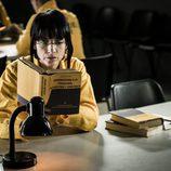 Zulema descubre la verdadera identidad de Helena en 'Vis a vis'