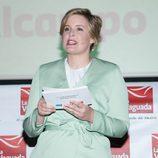 """El I aniversario de """"Sesión Teta"""" es apadrinado por Tania Llasera"""
