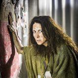 Laura Novoa es Lorna en 'Supermax'