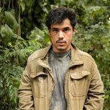 Nicolás Goldschmidt es Augusto en 'Supermax'