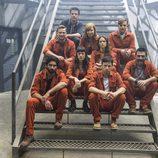 Los protagonistas de 'Supermax'