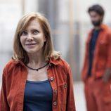Pamela guarda algunos secretos en 'Supermax'