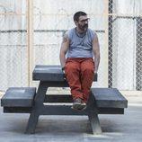 Cholo espera a la primera prueba del reality de 'Supermax'