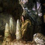 Lorna, siguiendo a Mercurio en 'Supermax'