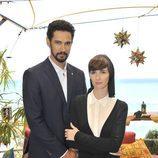 Paz Vega y Stany Coppet protagonistas de la nueva miniserie 'Perdóname Señor'