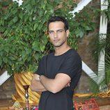 Jesús Castro, uno de los protagonistas de 'Perdóname Señor'