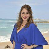 Andrea Duro es Claudia en la nueva miniserie 'Perdóname Señor'