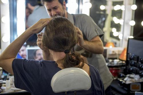 Joaquín Reyes se convierte en Pablo Iglesias en 'Feis tu feis'