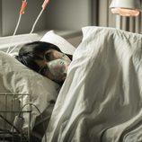 Zulema aparece hospitalizada en 'Vis a vis'