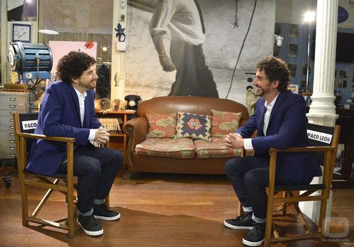 La entrevista a Paco León en 'Feis tu feis'