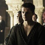 Lancel planta cara a Cersei en el 6x08 de 'Juego de Tronos'