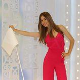 María Gómez presenta '90 Minuti', de Realmadrid TV