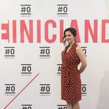 Esti Gabilondo es la presentadora de 'Reiniciando' (#0)
