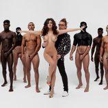 Lola Ortiz ('MYHYV') se desnuda íntegramente bajo la mirada de Torito
