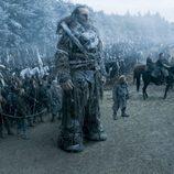 """El gigante Wun Wun lidera uno de los bandos de """"La Batalla de los Bastardos"""" en 'Juego de Tronos'"""