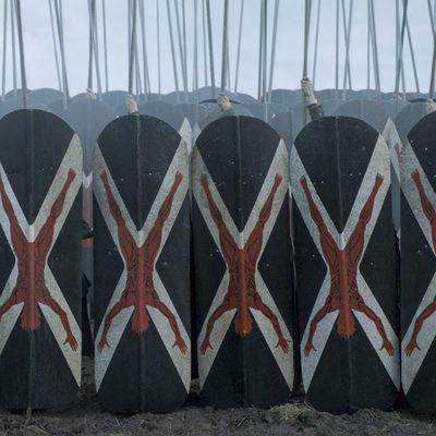 'La batalla de los bastardos' de 'Juego de Tronos' foto a foto