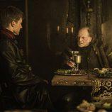 "Jaime Lannister visita a Walder Frey en ""Vientos invierno"""