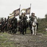 """Jaime Lannister continúa su misión en """"Vientos de invierno"""""""