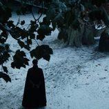 Meñique interesado en hablar con Sansa