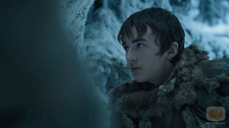 """El futuro de Bran Stark en """"Vientos de invierno"""""""