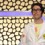 Flipy, el científico loco en 'El hormiguero' de Cuatro