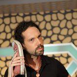 El colaborador de 'El hormiguero' de Cuatro, Juan Ibáñez