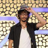 Jorge Marron es uno de los colaboradores de 'El hormiguero'