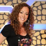 Raquel Martos, en 'El hormiguero'