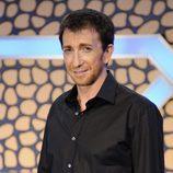 El presentador Pablo Motos