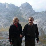 Zapatero, montañero con Cuatro