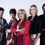 'Herederos': segunda temporada